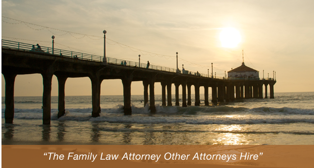 Manhattan Beach Divorce Attorney